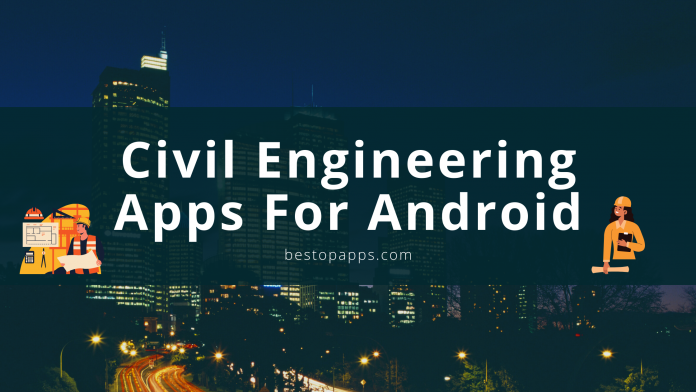 Civil Engineering Apps For Android