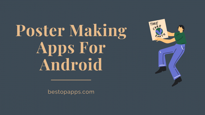 Poster Making Apps For Android