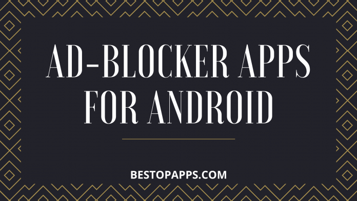 ADBlocker Apps for Android