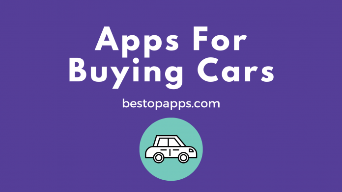 Top Car Buying Apps for Android in 2022 - New and Second-Hand Cars