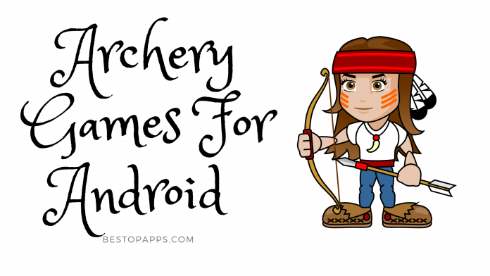 Archery Games For Android