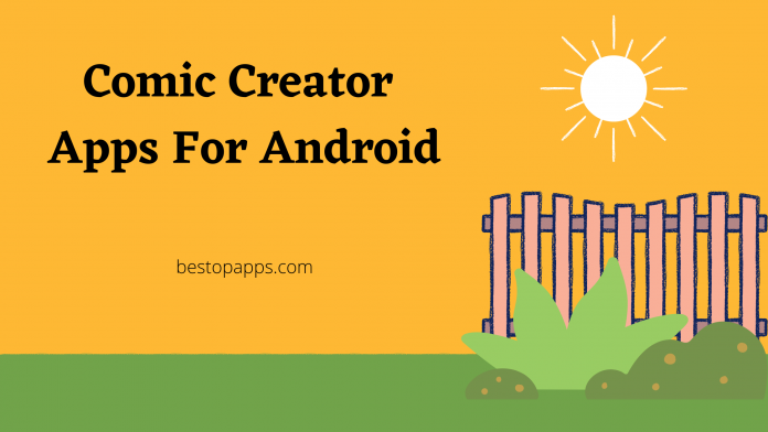 Comic Creator Apps For Android