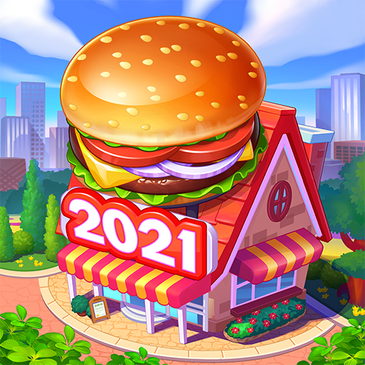Top 10 Free Cooking Games For Android in 2022 - Have Fun with Cooking