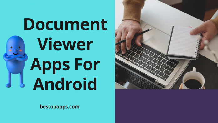 Document Viewer Apps For Android