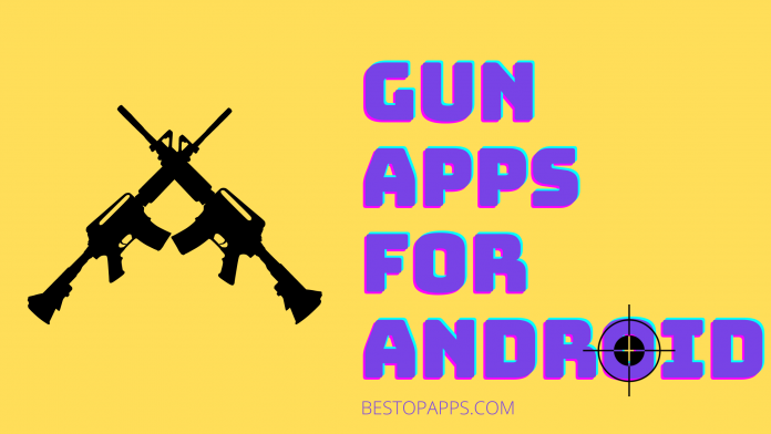 Gun Apps For Android