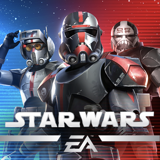 Top 6 Star Wars Games for Android in 2022 - Fever on!