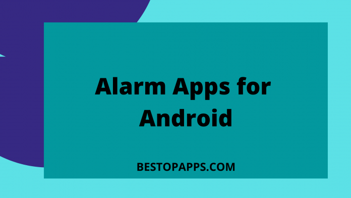 6 Alarm Apps for Android in 2022- For Heavy Sleepers