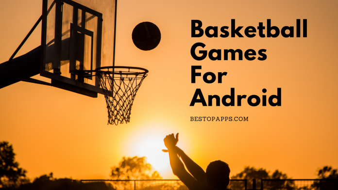 Basketball Games For Android