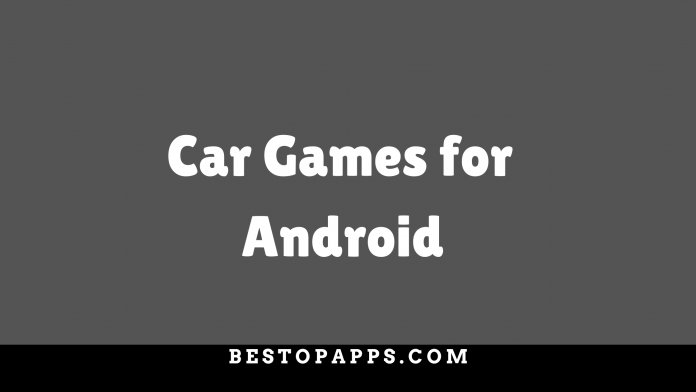 Car Games for Android