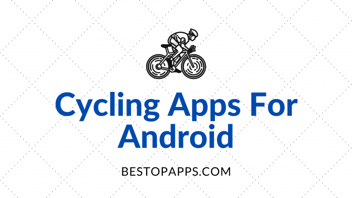 Cycling Apps For Android