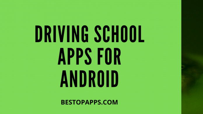 Top 6 Driving School Apps for Android in 2022