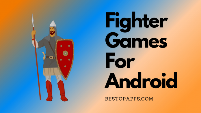 Fighter Games For Android