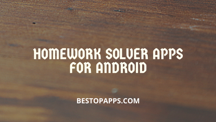 8 Best Homework Solver Apps for Android in 2022