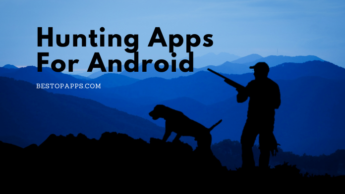 Hunting Apps For Android