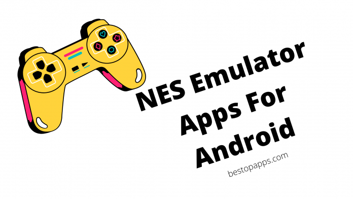 NES Emulator Apps For Android