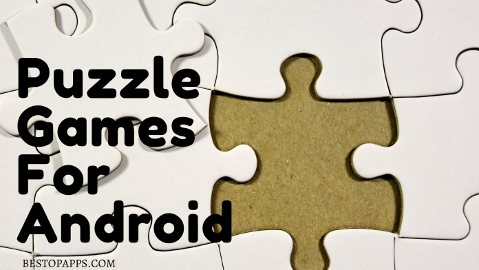 Puzzle Games For Android
