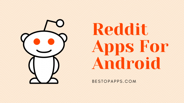 Reddit Apps For Android