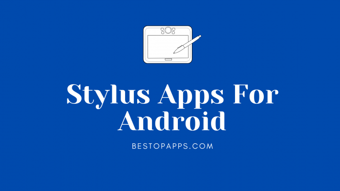 Stylus Apps For Android
