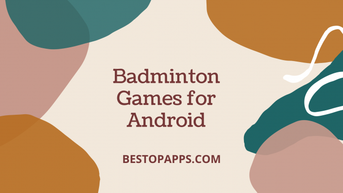 Badminton Games for Android