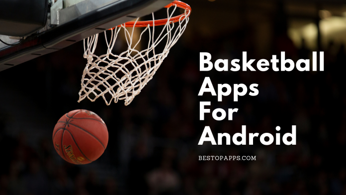 Basketball Apps For Android