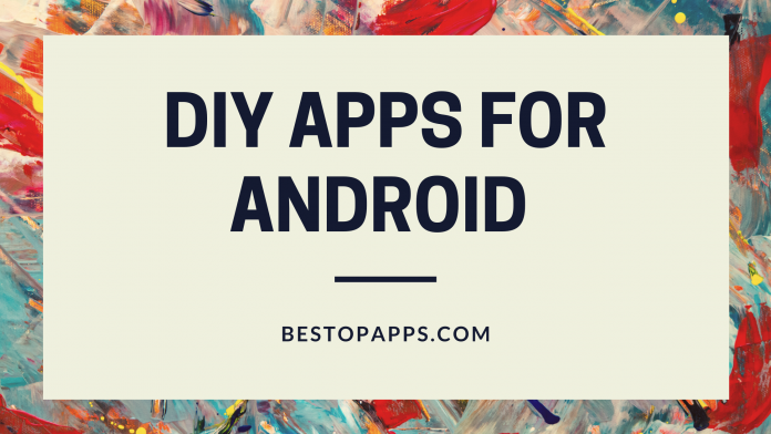 DIY Apps for Android