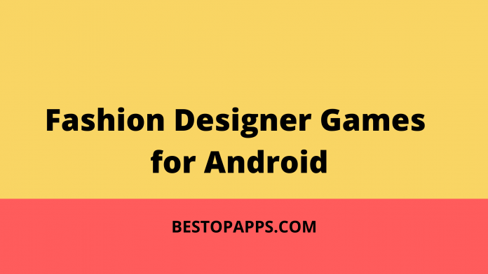 7 Best Fashion Designer Games for Android in 2022