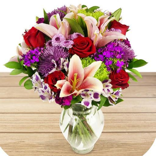 Top 5 Floral Arrangement Apps for Android in 2022