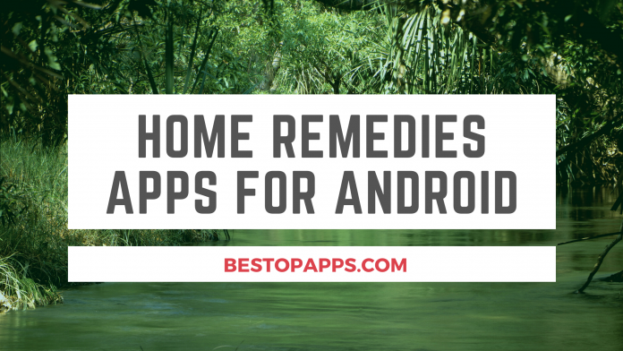 Home Remedies Apps for Android