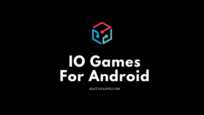 IO Games for Android