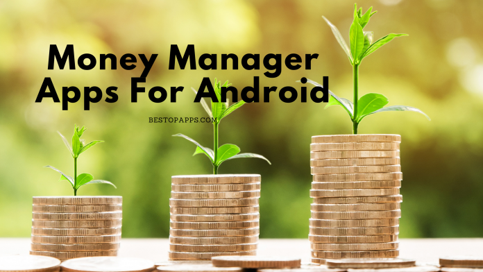 Money Manager Apps For Android