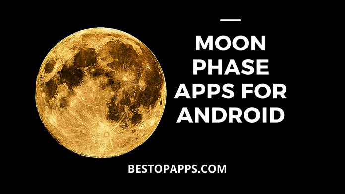 Moon Phase Apps for Android