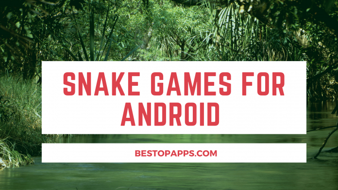 Snake Games for Android