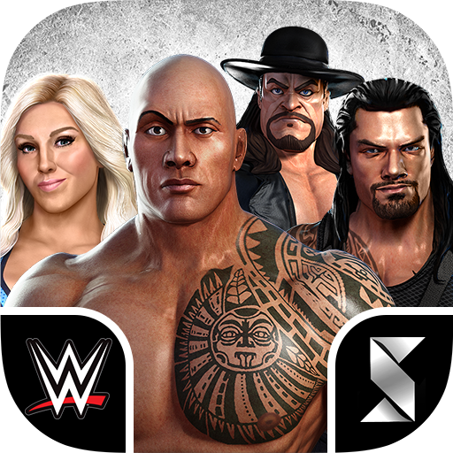 Top 7 WWE Games for Android in 2022 - Fight it out!