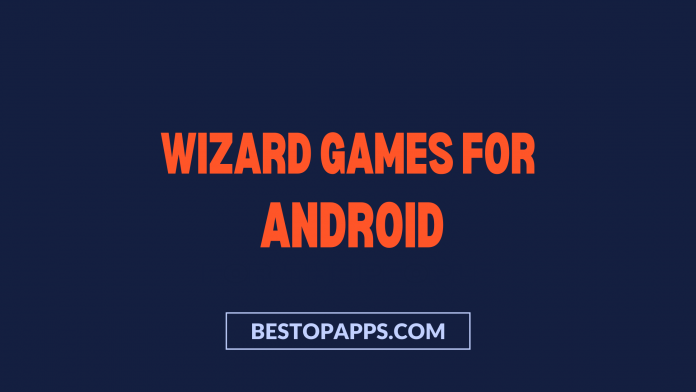 Wizard Games for Android