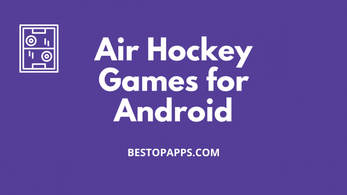 Air Hockey Games for Android