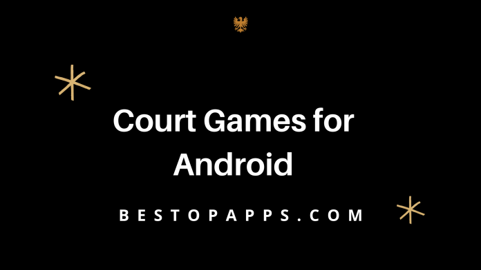 Court Games for Android