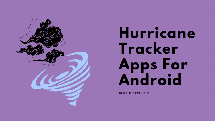 Hurricane Tracker Apps For Android