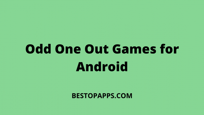 8 Best Odd One Out Games for Android in 2022