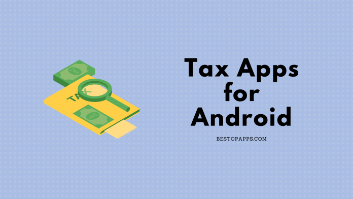 Tax Apps for Android