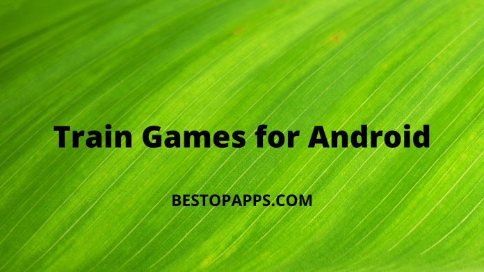 Train Games for Android