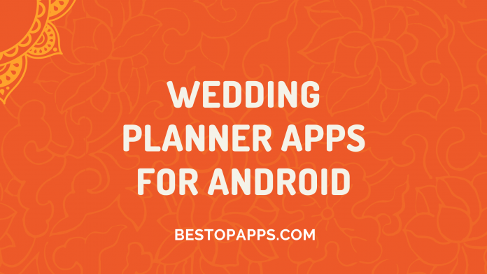 Wedding Planner Apps for Android