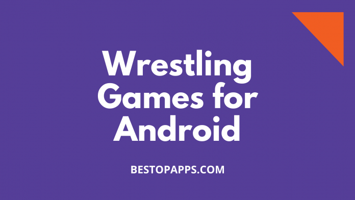 Wrestling Games for Android